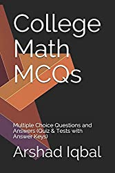 Matrices and Determinants Multiple Choice Questions - Math