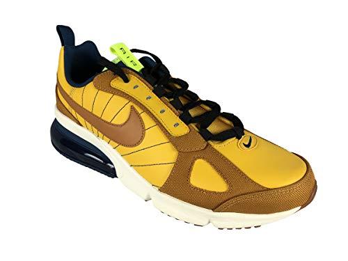 Nike Air Max 270 Futura Men's Running Shoes AV2151 700 (10 D(M) US)
