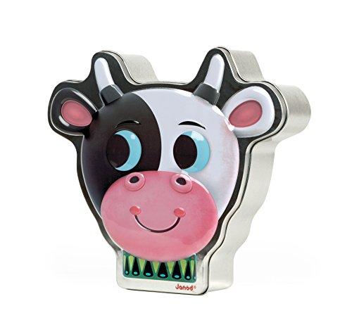 Janod - J02808 - Zoonimooz - Le jeu de la Vache