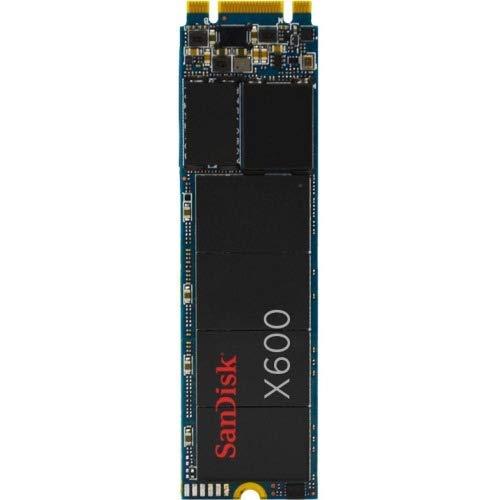 SanDisk X600 SSD M.2 2280 1TB intern SATA 6Gb/s TLC Secured
