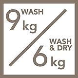 AEG L75694NWD Waschtrockner - 3