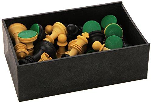 Marigó - Fichas ajedrez Staunton nº7 (7002)