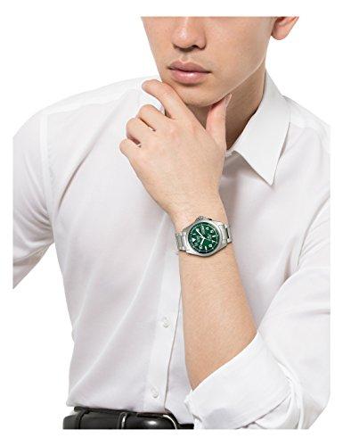 『[シチズン]CITIZEN 腕時計 PROMASTER プロマスター エコ・ドライブ 電波時計 ランドシリーズ PMD56-2951 メンズ』の10枚目の画像