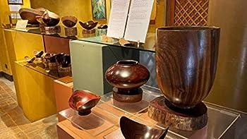 The art of woodworking  discover Barry Biesanz s Costa Rican wooden wonderland