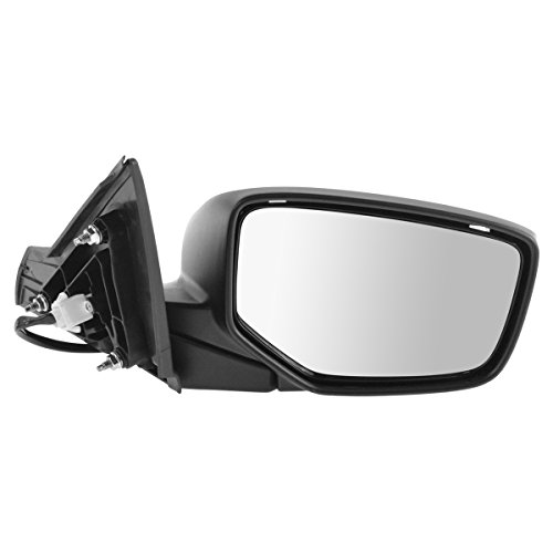 Power Mirror RH Right Passenger Side for Honda Accord 4dr Sedan