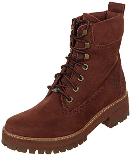 Timberland Courmayeur Valley Yboot A1klv, Botas Clasicas Unisex Adulto