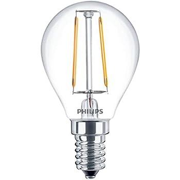 Philips LED Lampe ersetzt 25 W, E14 Fassung, 2700 Kelvin