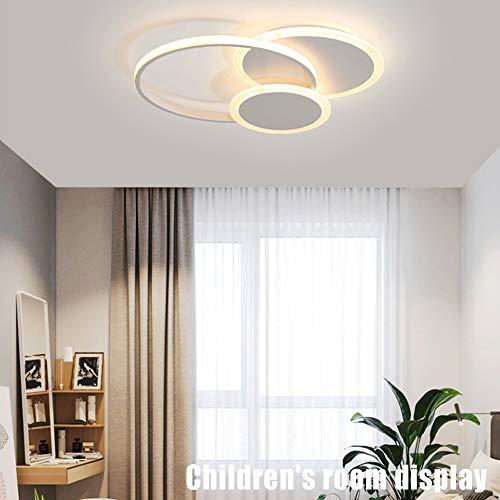 JDMYL Iluminación de techo de interior