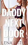 Daddy Next Door (Yes, Daddy Book 1) (English Edition)