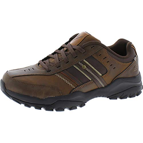 Leather Shoes for Men Casual China