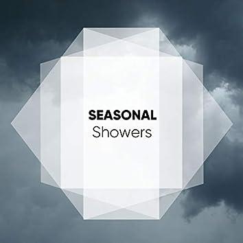 Seasonal Showers: Rain Recordings from the Moors