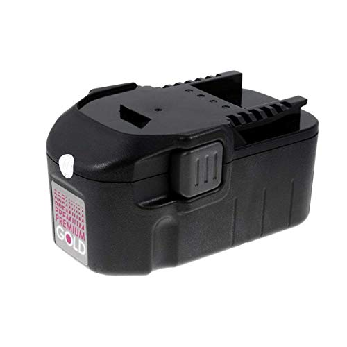 Batería para Würth Modelo 0700 980 520 3000mAh NiMH