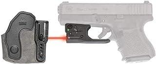 VIRIDIAN WEAPON TECHNOLOGIES, Reactor 5 Gen II Red Laser, 17/19/22/23/25/26/27/28/32/33/35/36/38/39 with ECR Instant On Ho...