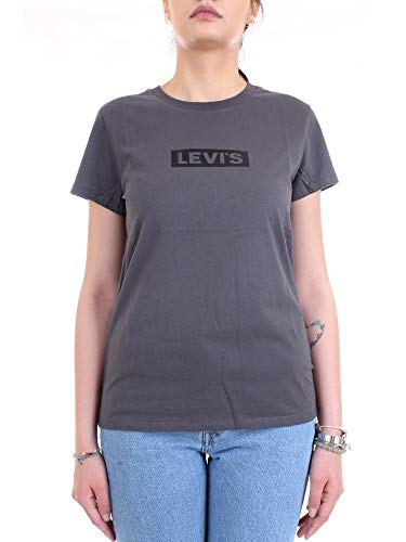 Levi's 17369 Camiseta de Manga Corta Mujer