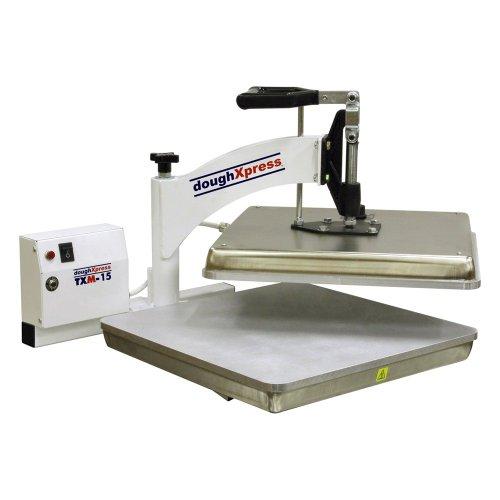 DoughXpress - 68470 TXM-15 Manual Tortilla Dough...