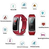Immagine 1 yamay smartwatch orologio fitness tracker