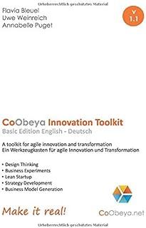 CoObeya Innovation Toolkit Basic Edition v 1.1: A toolkit fo