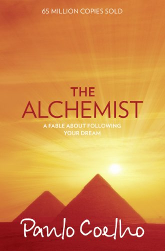 The Alchemist [Lingua Inglese]: A Fable About Following Your Dream