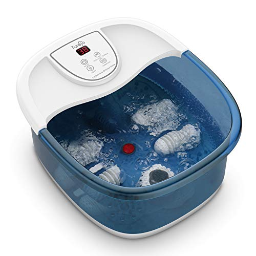 Turejo Foot Massager and Spa