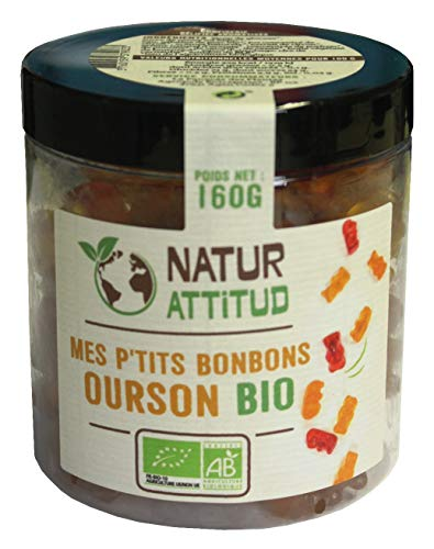 41yPNv34vbL - Les Bonbons Haribo ont leur Alternative Bio et Vegan