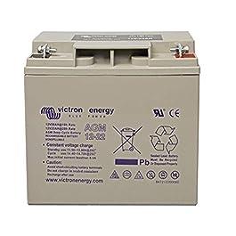 Batterie agm 12v/22ah – victron energy