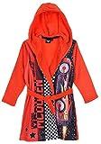 Disney Robe De Chambre Cars, Garçon,3 ans,Rouge