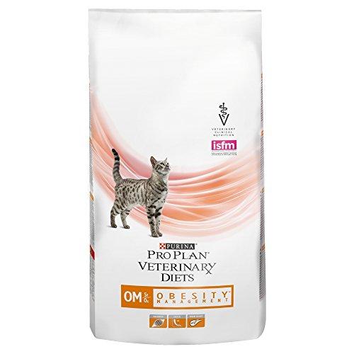 Proplan - Purina Proplan Feline Obesity OM 5 kg