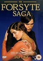 The Forsyte Saga [DVD]
