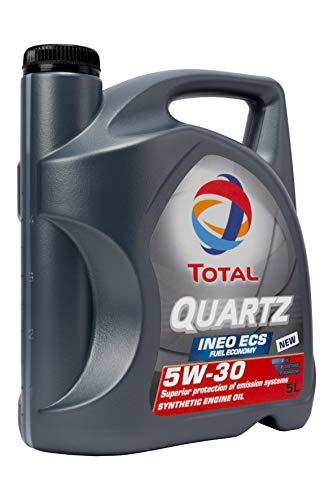 Total ACTOT5W305L Quartz 5W30 Hu...