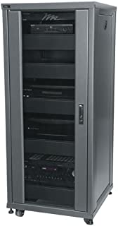 Middle Atlantic RCS2724 27U 47.25 in. Pre-Configured Rack