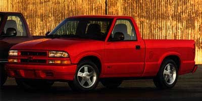 Amazon Com 1998 Chevrolet S10 Reviews Images And Specs