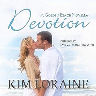Devotion (A Golden Beach Novella) audiobook cover art