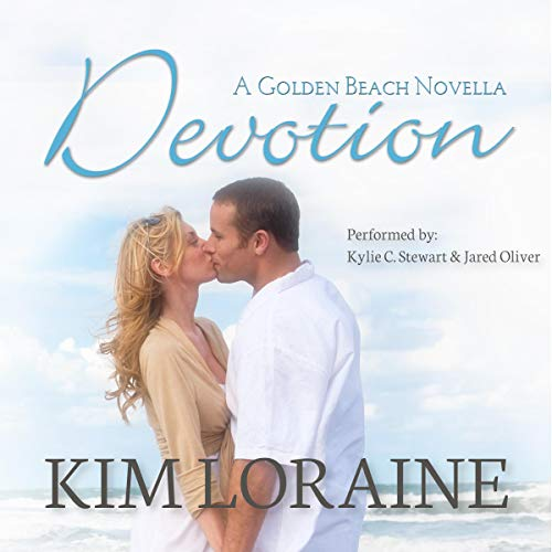 Devotion (A Golden Beach Novella) Audiobook By Kim Loraine cover art