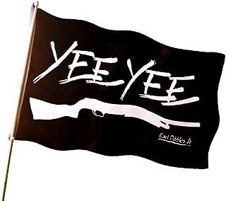 earl dibbles jr yee yee flag
