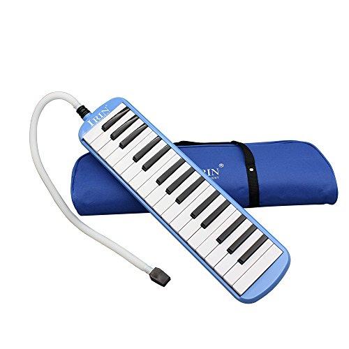 Melódica de 32 teclas, un instrumento musical ideal de