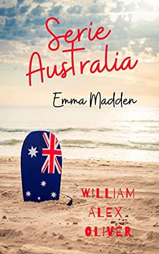 SERIE AUSTRALIA: William, Alex, Oliver