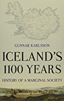 Iceland's 1100 Years: History of a Marginal Society