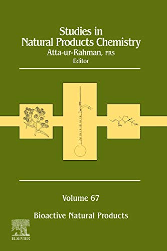 Studies in Natural Products Chemistry (ISSN Book 67) (English Edition)