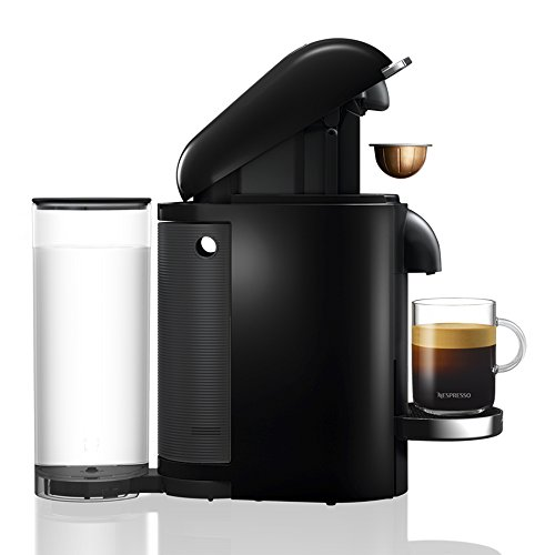 Krups Machine Expresso Nespresso Vertuo Plus Noir...
