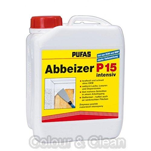 Pufas Abbeizer intensiv 5,000 L