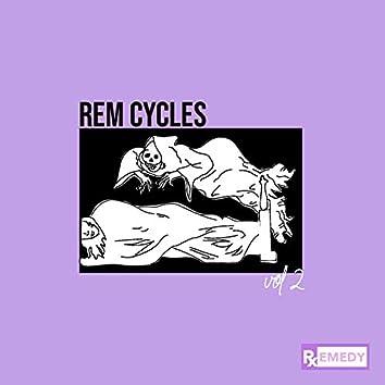 REM Cycles, Vol. 2