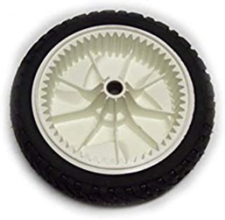 Toro Replacement Plastic Drive Wheel - Replaces 105-1815