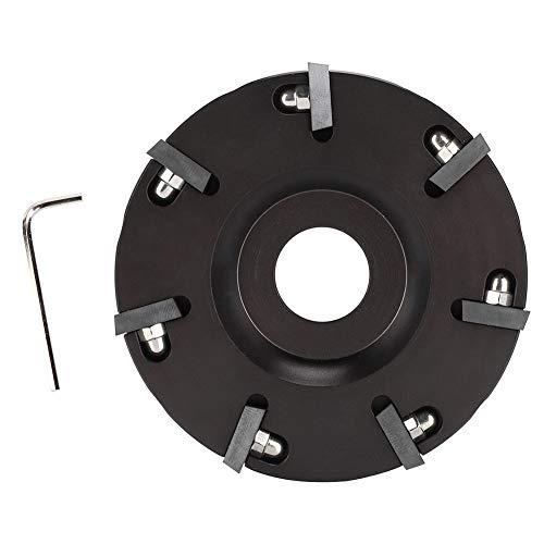 Cikonielf - Herramienta de corte de aleación de aluminio con 7 cuchillas...
