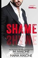 Shame 1946961108 Book Cover