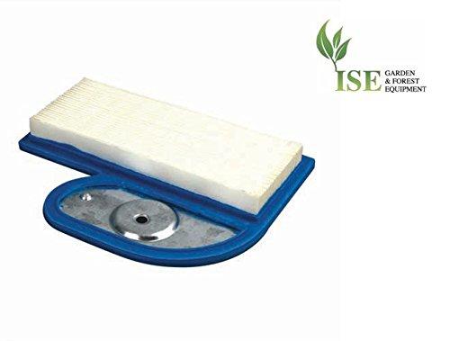 Filtre à air de rechange ISE® pour John Deere V-Twin - Remplace les pièces : M137556