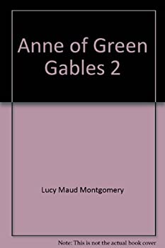 Anne of Green Gables: #2-3 [Boxed] - Book  of the Anne of Green Gables