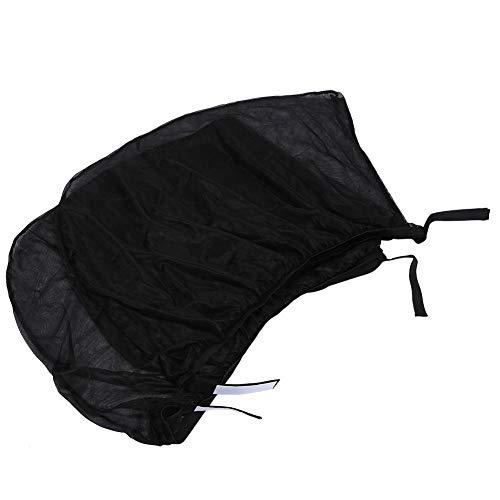 Universele mesh autoruit Zonnescherm Ademend Beschermende bestuurder Passagier tegen zonnescherm Muggenpakket van 2