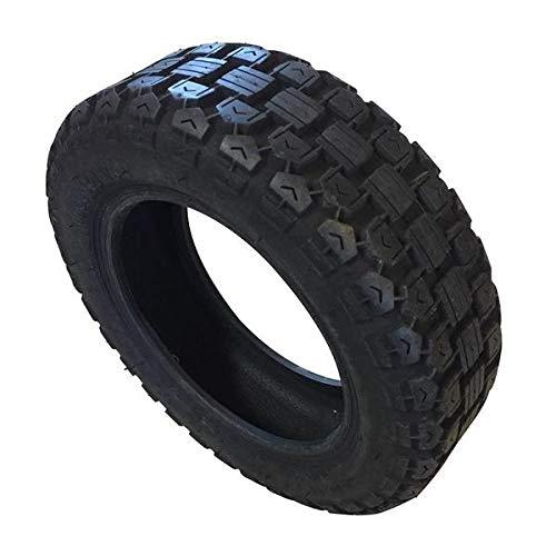 M4M Neumáticos híbridos compatibles con miniPRO y miniLITE Los neumáticos de Mayor tamaño Aumentan la Velocidad máxima en hasta 20 km/h. Neumáticos sin cámara. El tamaño del neumático es 90/65-6.5.
