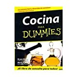 Cocina Para Dummies/ Cooking for Dummies