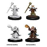 D&D Nolzurs Marvelous Unpainted Miniatures: Wave 6: Gnome Male Wizard